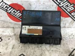 Электронный блок Jaguar X-TYPE X400 AJ25 4X43-15K600-EC