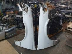 Крыло переднее правое на Toyota MARK-2 Qalis