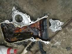 Двигатель Toyota 1zz-fe