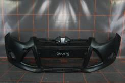 Бампер передний - Ford Focus 3 (2011-15)