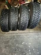 Продам комплект зимних колёс