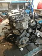 Двигатель в сборе с МКПП и ЭБУ Chery Tiggo T11 2013