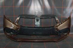 Бампер передний - Lada X-Ray (2015-н. в)