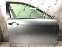 Дверь передняя правая (1D4-серебро) Toyota Camry ACV40