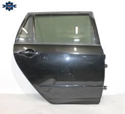 Дверь задняя (209) шт! правая Toyota Corolla Fielder