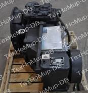 Коробка передач (КПП) YD13006013 для грейдера XCMG GR165