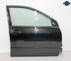 Дверь передняя шт! (209) правая Toyota Corolla Fielder Runx