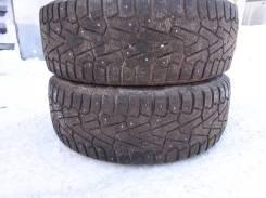 Pirelli Ice Zero, 205/55/R16