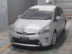 Крыло переднее левое Toyota Prius ZVW30