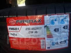 Firemax FM601, 215/45 R17