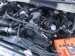 Двигатель 3CT в сборе со всем навесным+Акпп