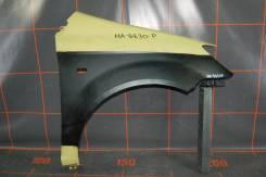 Крыло переднее правое - Hyundai Getz (2002-11гг)
