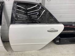 Дверь задняя левая Toyota Mark II gx 110