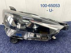 Фара правая Mazda CX-3 LED Оригинал Япония 100-65053