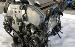 Двигатель VQ20DE Nissan Maxima