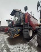 Палессе GS12. Зерноуборочный комбайн Полесье GS12, 2014г. в, 7м
