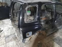 Крыло заднее правое Suzuki Grand Vitara 1997-2005