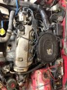 Двигатель D13B от Honda Civic 5