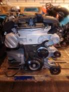 Двигатель Audi Q7 3.6L FSI BHK
