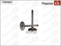 Клапан Впускной Vag Aad, Abk 77bv003 MasterKit арт. 77BV003 77BV003