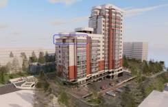 3-комнатная, улица Комсомольская 83. Центральный, частное лицо, 135,0кв.м.