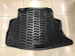 Модельный штатный коврик багажник для Nissan Leaf 2010-2017