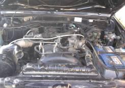 Двигатель 3L в разбор