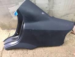 Крыло левое Chevrolet Aveo t200