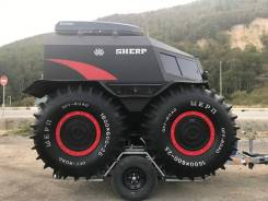 Шерп. Продам Sherp Pro 2020, 1 500куб. см., 1 000кг., 1 500кг.