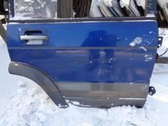 Дверь задняя правая Isuzu Bighorn UBS73GW 4JX1