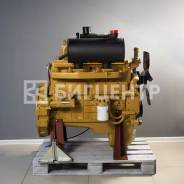 Двигатель Yuchai YC6108G / YC6B125 Евро-2 92KW