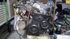 Двигатель К6А в разбор
