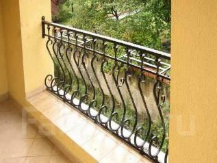Металлоконструкции для дачи и дома
