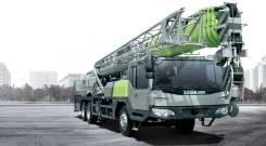 Zoomlion QY25V. Автокран 25т 47м лучшие характеристики, 7 470куб. см., 39,00м. Под заказ