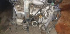 Двигатель 1KD Prado 120