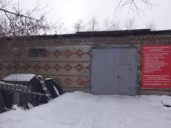 Гаражи капитальные. улица Ленинградская 107, р-н Ленинский, 137,4кв.м., электричество