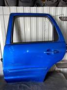 Дверь задняя левая Mazda Tribute EPEW