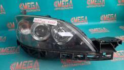 Фара передняя правая ксенон Mazda Axela, BKEP