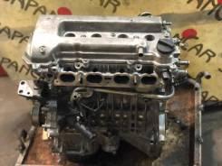 Двигатель Toyota 1ZZ-FE, установка с гарантией! Рассрочка, Кредит