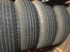 Bridgestone Dueler H/T, 245/70 R16