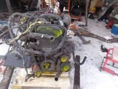 Двигатель в сборе Mitsubishi Pajero iO Pinin 4G94 пробег 66300 км
