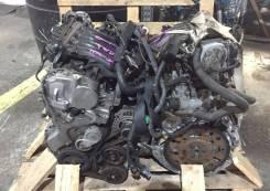 Двигатель MR20DE 2.0 л 129 л/с Nissan X-Trail T31