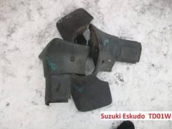 Брызговики Suzuki Eskudo (Сузуки Эскудо) TD01W [x1266778374]