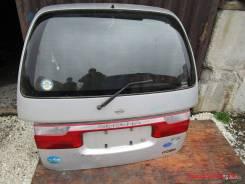 Дверь 5я Nissan Serena (Ниссан Серена) C23 [x1280371624]