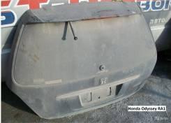 Дверь 5я на Honda Odyssey (Хонда Одиссей) RA1 [x840902664]