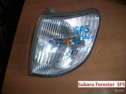 Габарит на Subaru Forester (Субару Форестер) SF5 [x581418777]