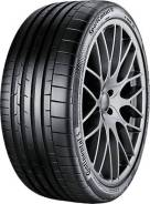 Continental SportContact 6, AO Contisilent FR 285/40 R22 110Y XL TL