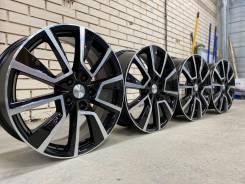 "Khomen Wheels. 7.0x18"", 5x112.00, ET45, ЦО 57,1мм."
