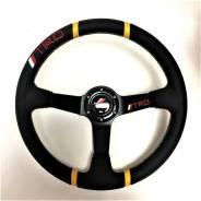 Накладка на руль. Mitsubishi: Eclipse, Pajero Evolution, Legnum, GTO, Galant, Lancer Cedia, 3000GT, Airtrek, Lancer Evolution, Lancer, FTO, Colt Toyot...