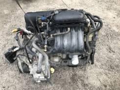 АКПП контрактная Nissan CR14DE Z11 RE4F03B-FQ40 7848